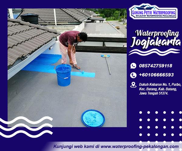 waterproofing jogjakarta